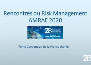 Atelier CF1 - 7ème Convention de la Francophonie - Février 2020