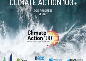Climate Action 100+ Report 2019