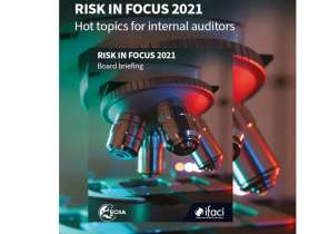 Risk in focus 2021 IFACI & ECCIA