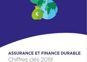 Assurance et Finance durable - Chiffres clés 2019