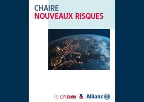 Rapport 2020 Chaire Nouveaux Risques