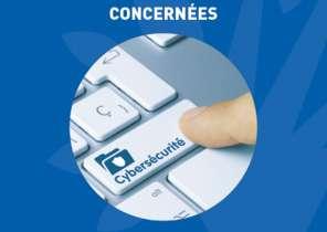 Guide ANSSI - Cybersécurité : toutes les communes et intercommunalités sont concernées