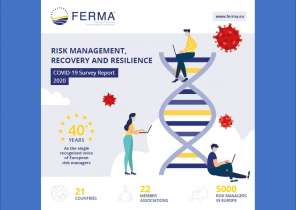 FERMA Risk Management Recovery and Resilience - Covid-19 Survey Report 2020